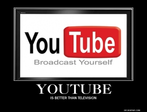 Magari non meglissimo, ma sì. Youtube è meglio.